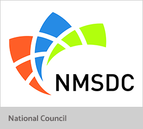 About the EMSDC and NMSDC
